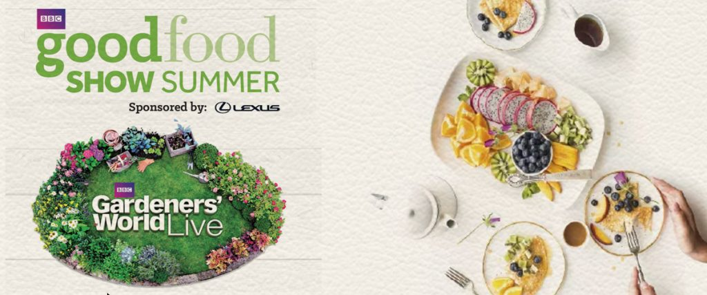 BBC Good Food and Gardeners World
